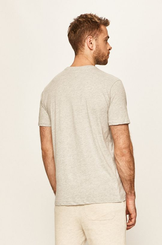 Kappa - Tričko  95% Bavlna, 5% Viskóza Hlavní materiál: 100% Bavlna