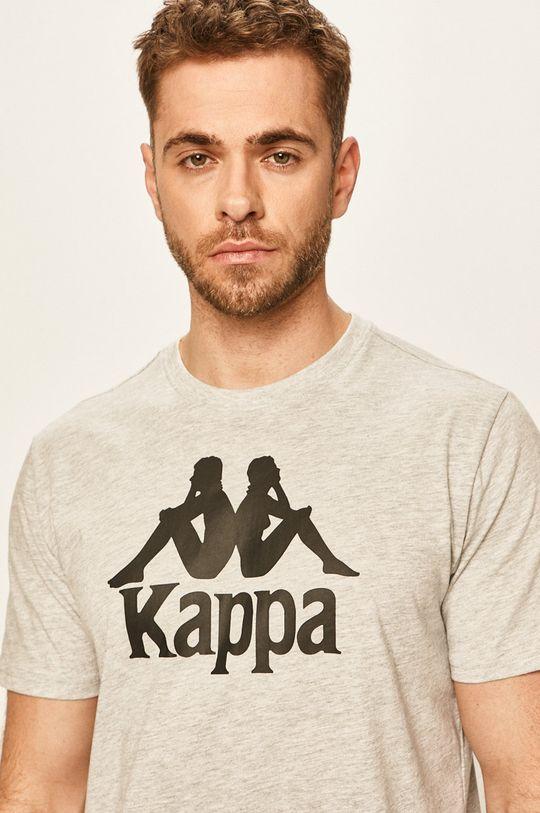 šedá Kappa - Tričko