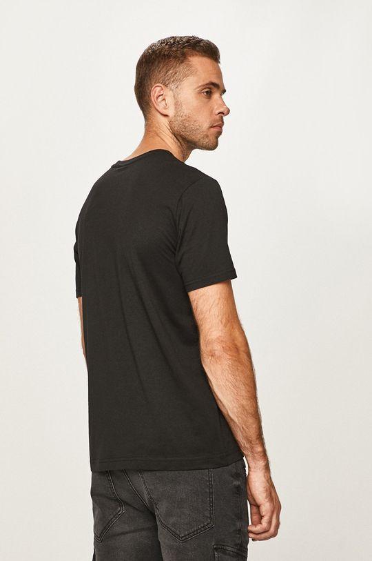Kappa - T-shirt 95 % Bawełna, 5 % Wiskoza, Materiał zasadniczy: 100 % Bawełna