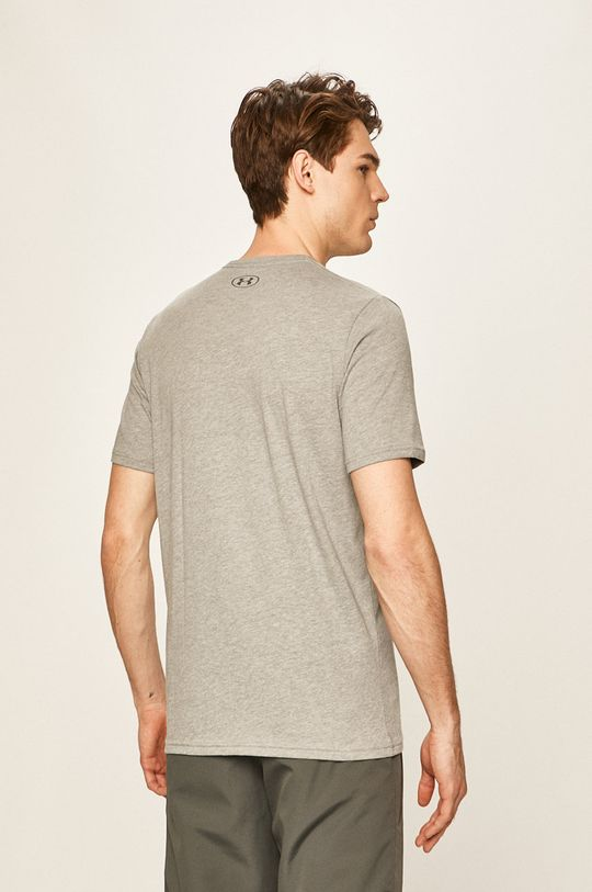 Under Armour - Tricou  60% Bumbac, 40% Poliester