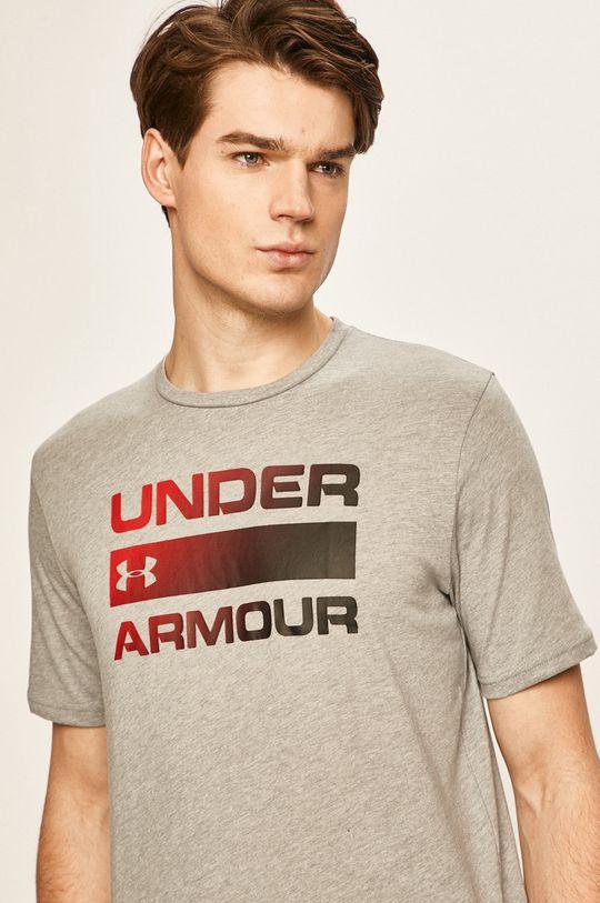 gri Under Armour - Tricou