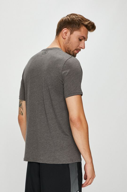 Under Armour - Pánske tričko <p>Základná látka: 60% Bavlna, 40% Polyester</p>