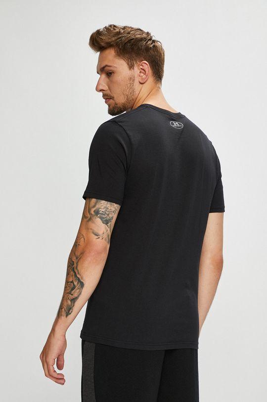 Under Armour - T-shirt Materiał zasadniczy: 60 % Bawełna, 40 % Poliester,