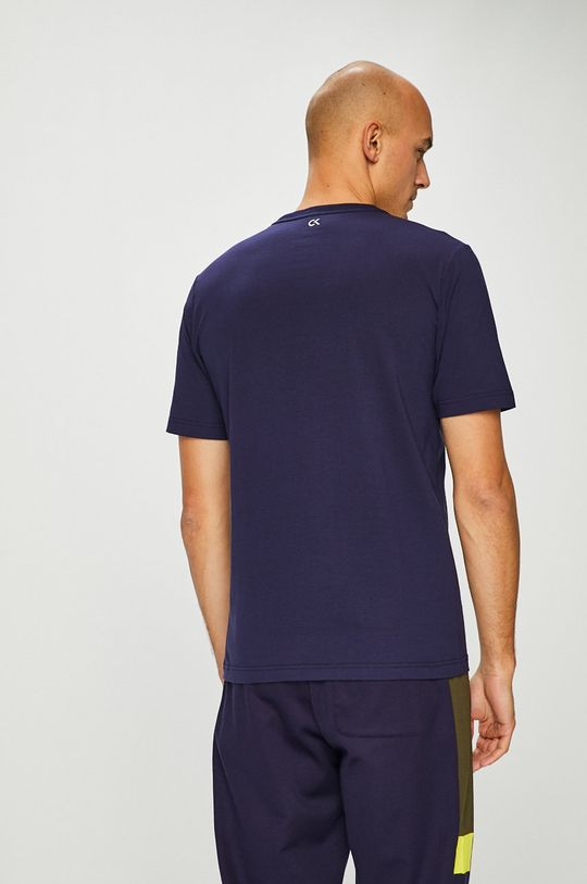 Calvin Klein Performance - Tričko 95% Bavlna, 5% Elastan