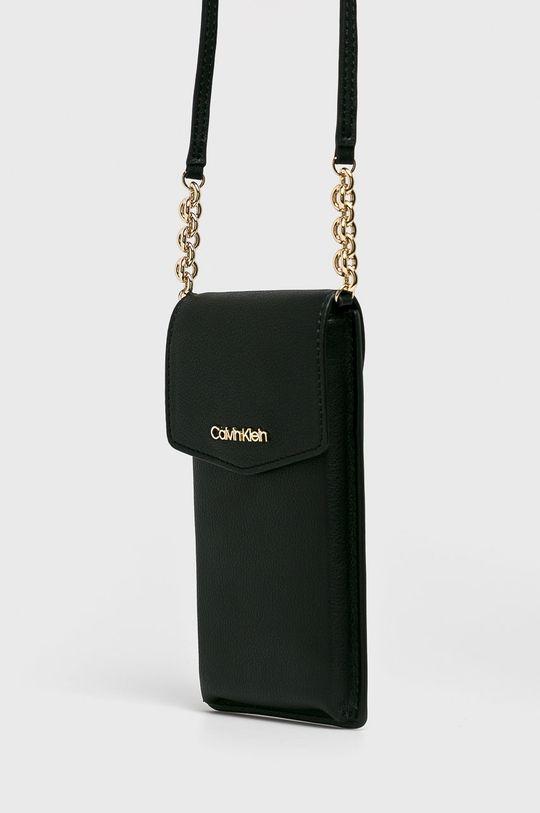 Calvin Klein - Obal na telefon Hlavní materiál: 100% Polyuretan