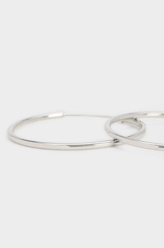 Parfois - Náušnice stříbrná