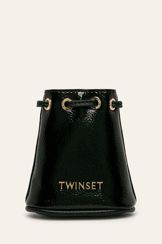 negru Twinset - Breloc De femei