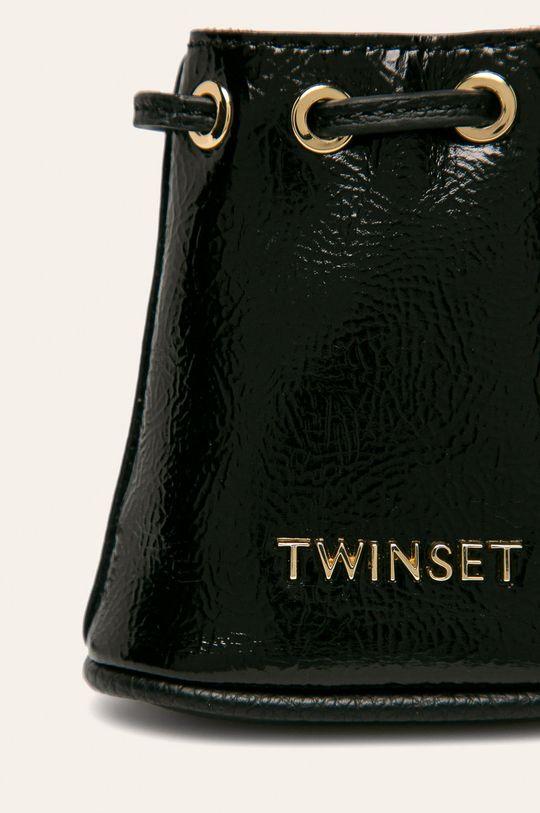 Twinset - Breloc negru