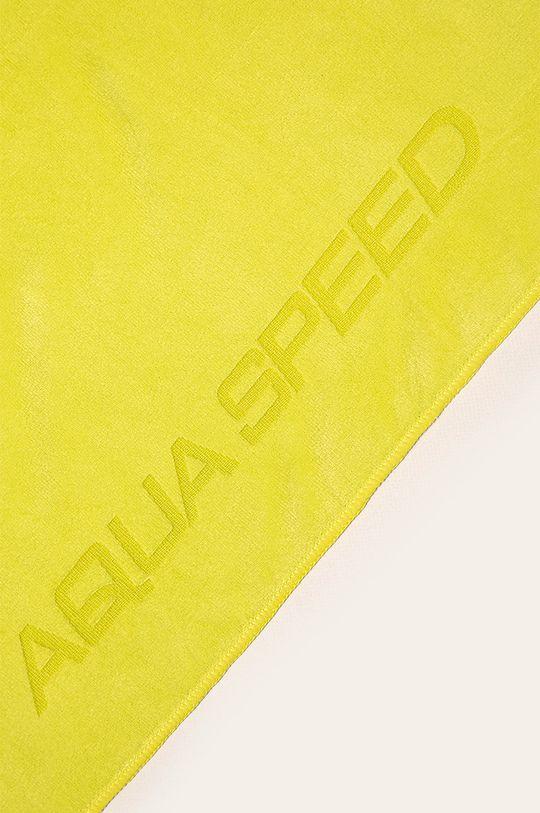 Aqua Speed - Prosop de baie 20% Poliamida, 80% Poliester