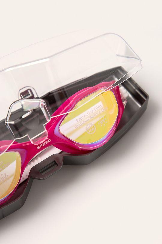 Aqua Speed - Okulary pływackie różowy
