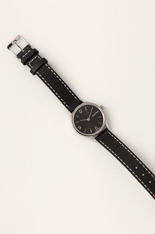 Calvin Klein - Zegarek K7V231C1 czarny