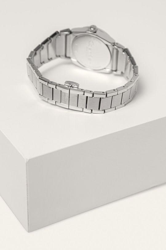 Calvin Klein - Zegarek K6K33146 srebrny