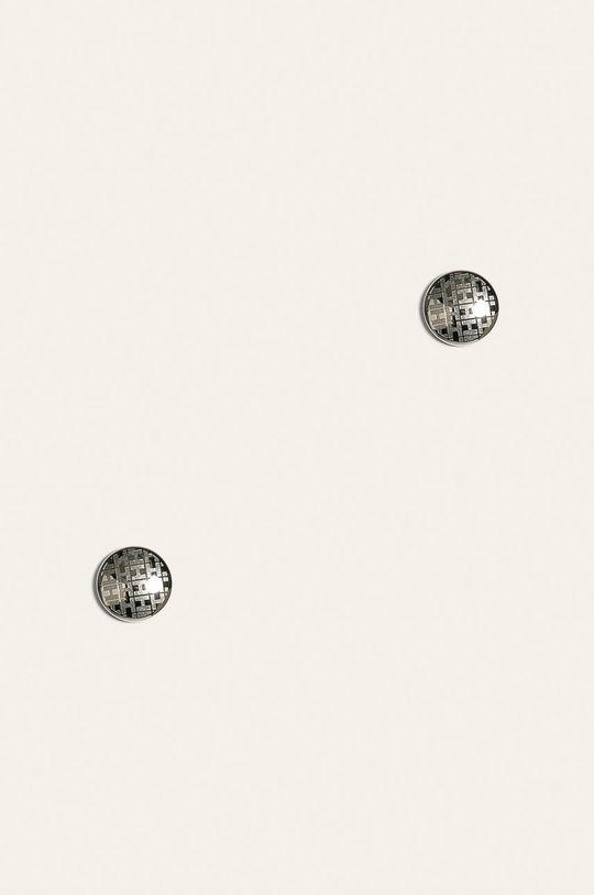 argintiu Tommy Hilfiger - Cercei De femei