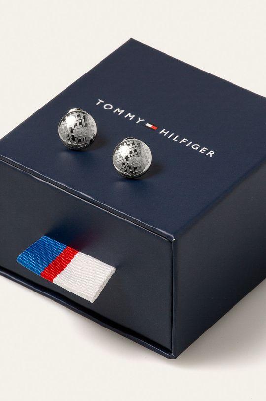 Tommy Hilfiger - Cercei argintiu