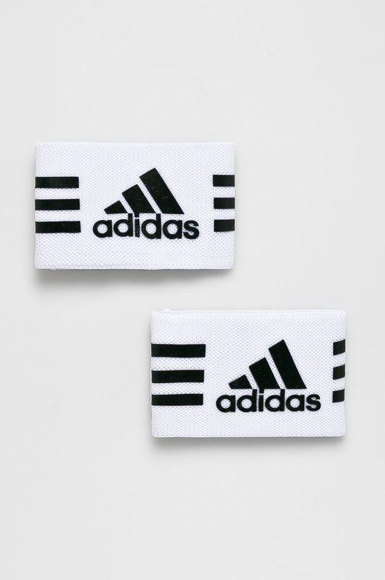 bílá adidas Performance - Čelenka Pánský