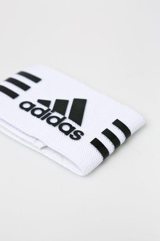 adidas Performance - Čelenka bílá