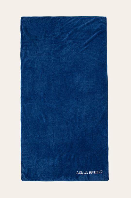 modrá Aqua Speed - Osuška Pánský