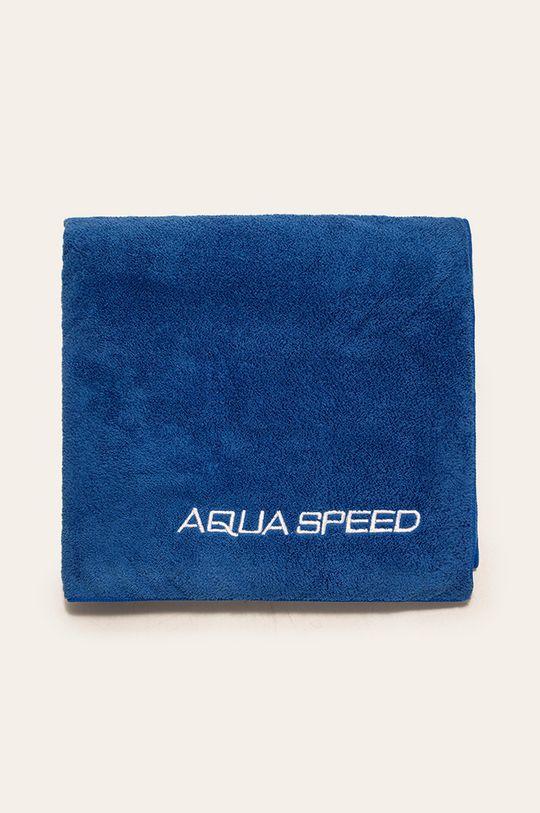 Aqua Speed - Osuška modrá
