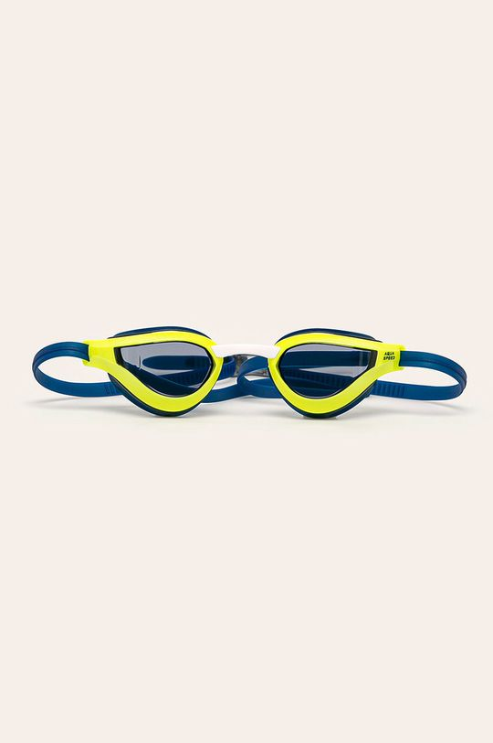žltá Aqua Speed - Plavecké okuliare Pánsky