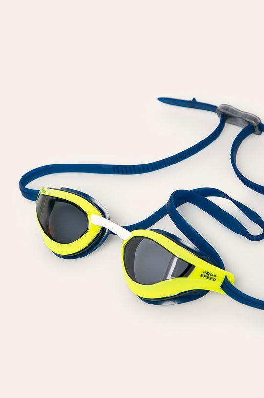 Aqua Speed - Plavecké okuliare žltá