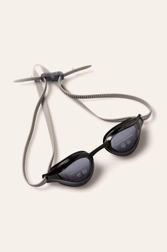szary Aqua Speed - Okulary pływackie Męski