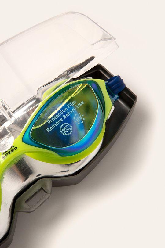 Aqua Speed - Okulary pływackie żółty