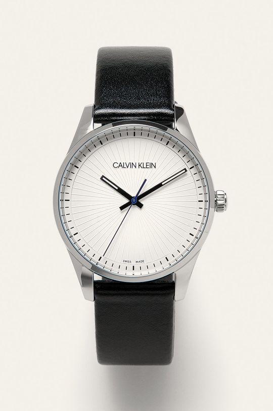 negru Calvin Klein - Ceas K8S211C6 Unisex