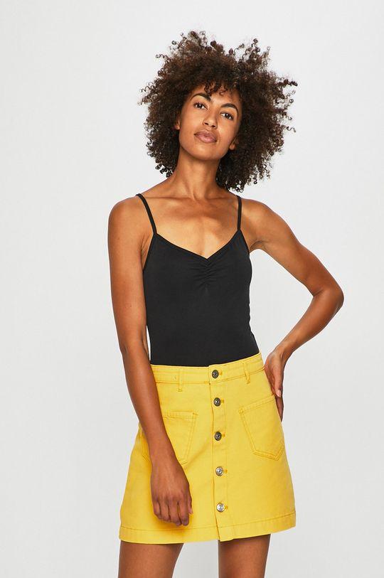 negru Tally Weijl - Tricou De femei