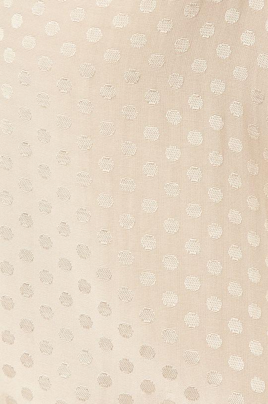 Tommy Hilfiger - Blúzka krémová