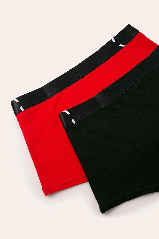Calvin Klein Underwear - Детски боксерки (2-бройки) черен