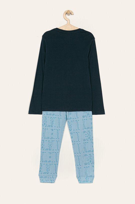Calvin Klein Underwear - Детска пижама 128-176 cm тъмносин