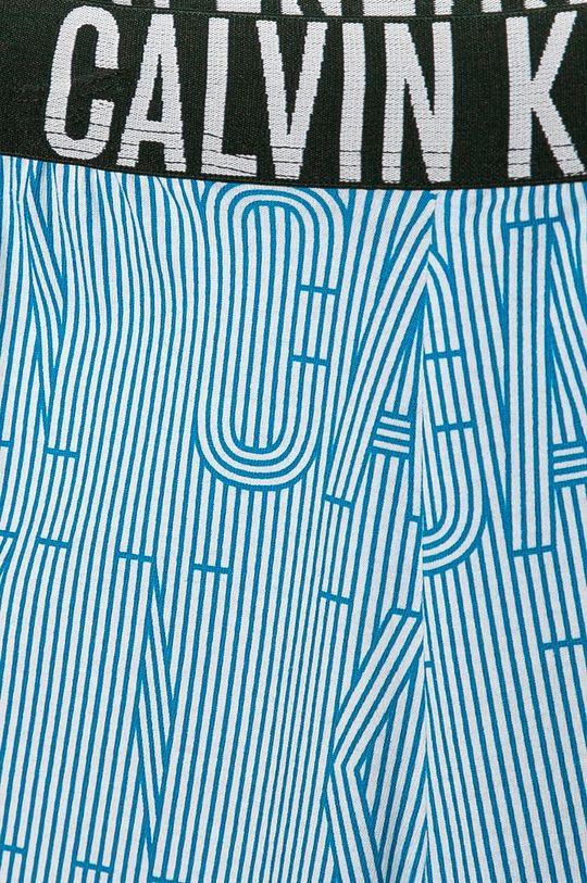 тъмносин Calvin Klein Underwear - Детска пижама 128-176 cm