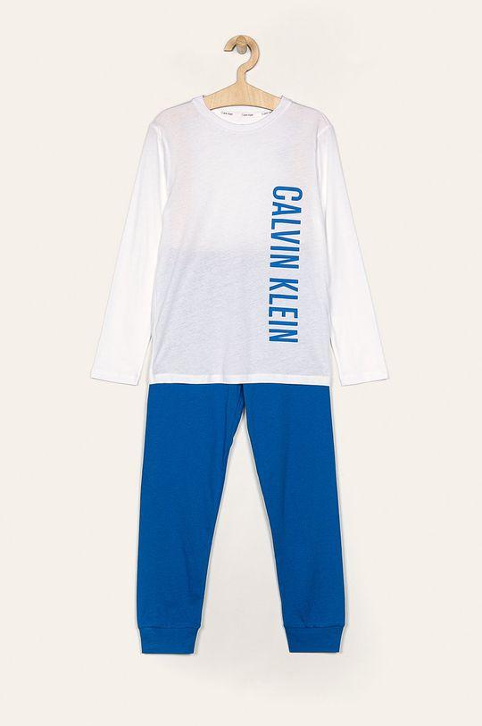син Calvin Klein Underwear - Детска пижама 128-176 cm Момче