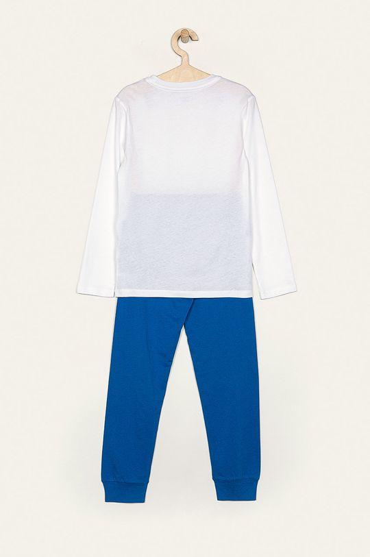 Calvin Klein Underwear - Детска пижама 128-176 cm син