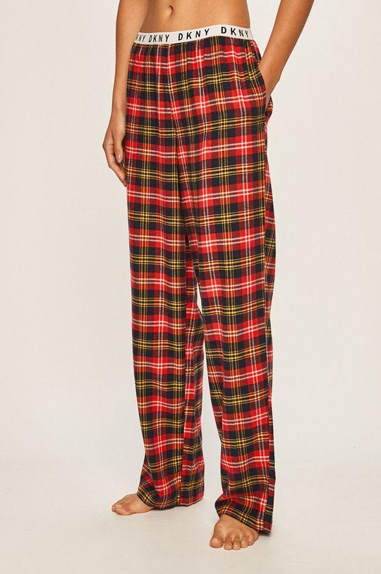 červená Dkny - Pyžamové nohavice Dámsky