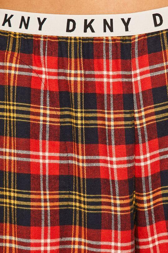 Dkny - Pyžamové nohavice  55% Bavlna, 45% Viskóza
