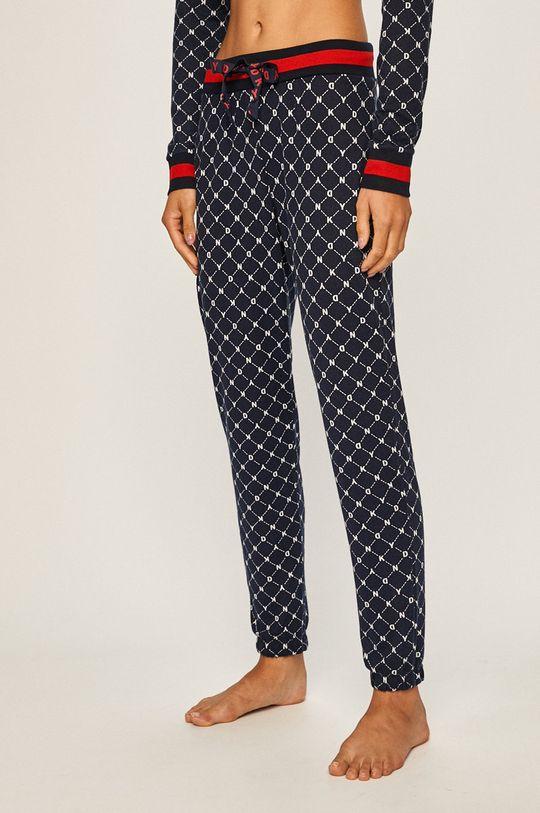Dkny - Pyžamo  5% Elastan, 95% Polyester