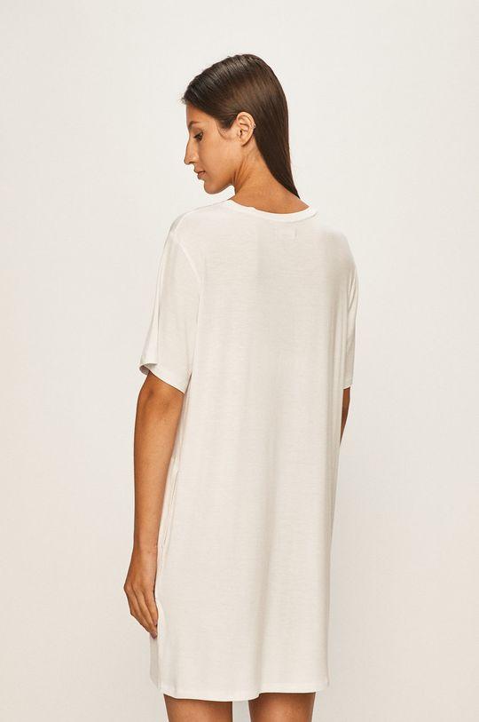 Dkny - Nočná košeľa  5% Elastan, 95% Viskóza