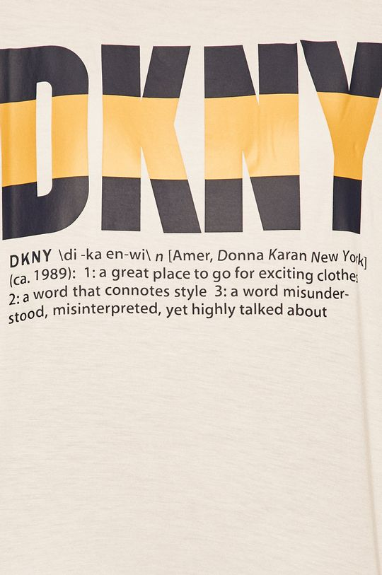 Dkny - Nočná košeľa Dámsky