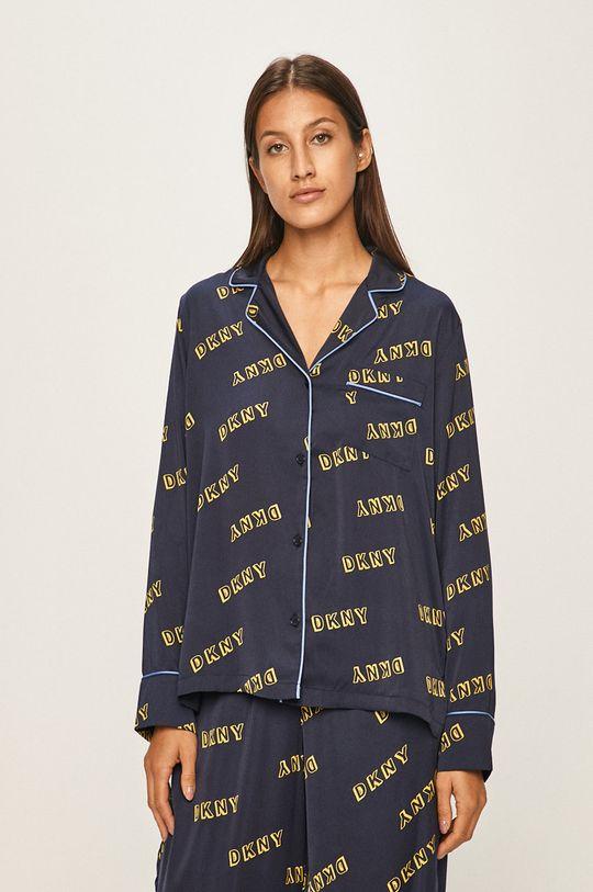 Dkny - Pyžamo tmavomodrá