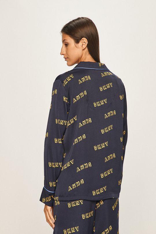 tmavomodrá Dkny - Pyžamo