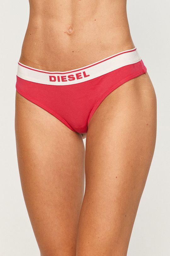 multicolor Diesel - Tanga (3-pack) De femei