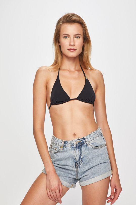 černá Guess Jeans - Plavková podprsenka Dámský