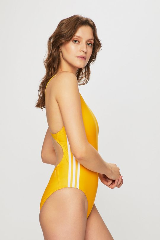 adidas Performance - Plavky žlutá