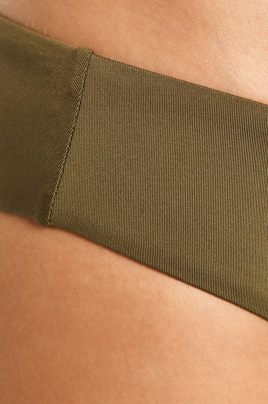 tmavozelená Dorina - Plavkové nohavičky Fiji