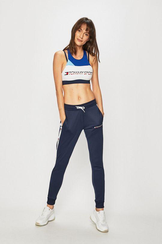 Tommy Sport - Sutien sport bleumarin
