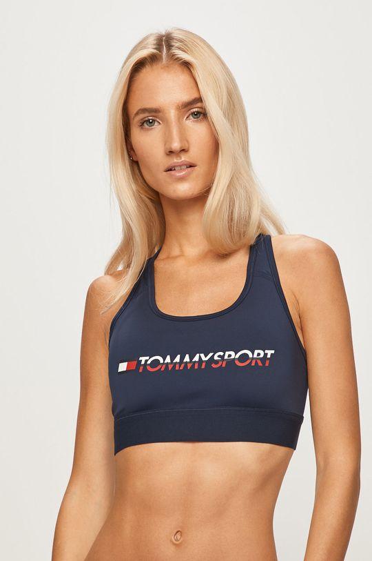 bleumarin Tommy Sport - Sutien sport De femei