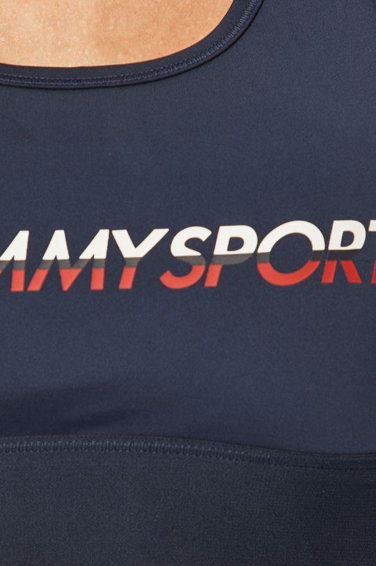 bleumarin Tommy Sport - Sutien sport