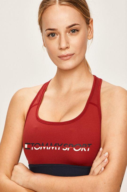 castan Tommy Sport - Sutien sport De femei