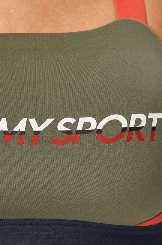 masliniu deschis Tommy Sport - Sutien sport